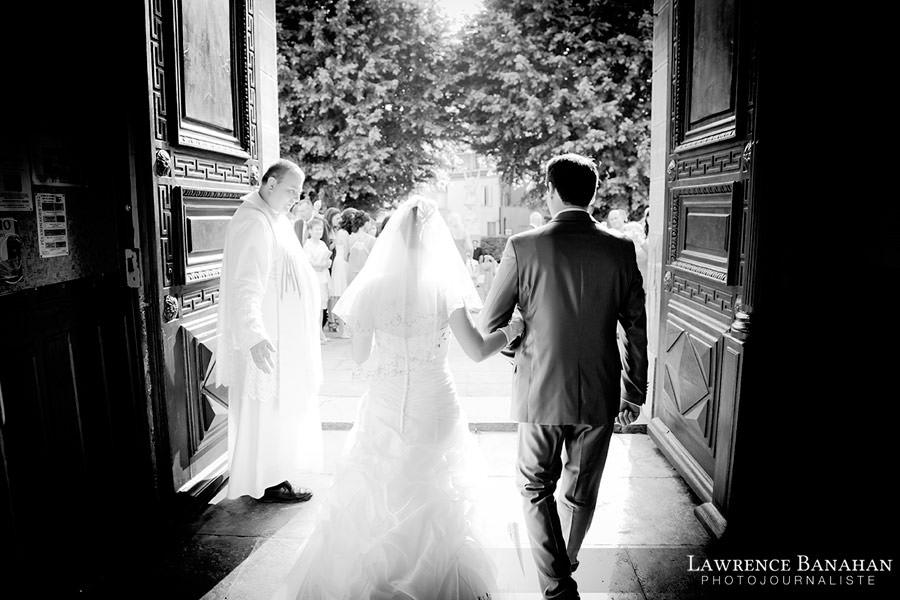 Mariage de Cindy et Florent à Trans en Provence