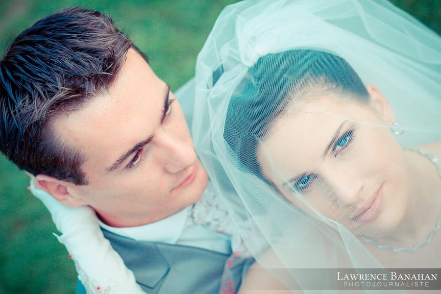Photo de couple Cindy et Florent, reportage mariage