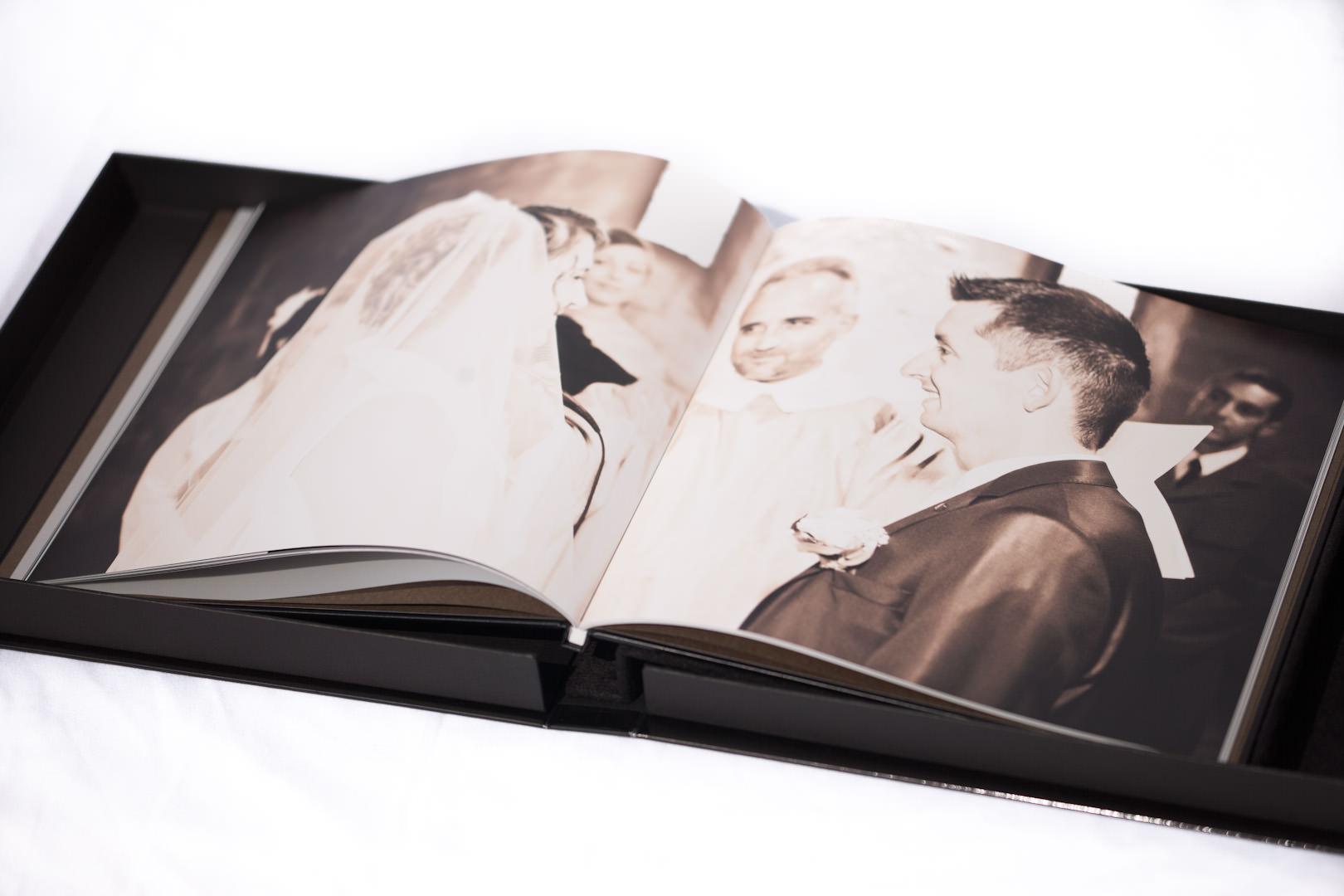 Albums luxe et Livre photo haut de gamme 3