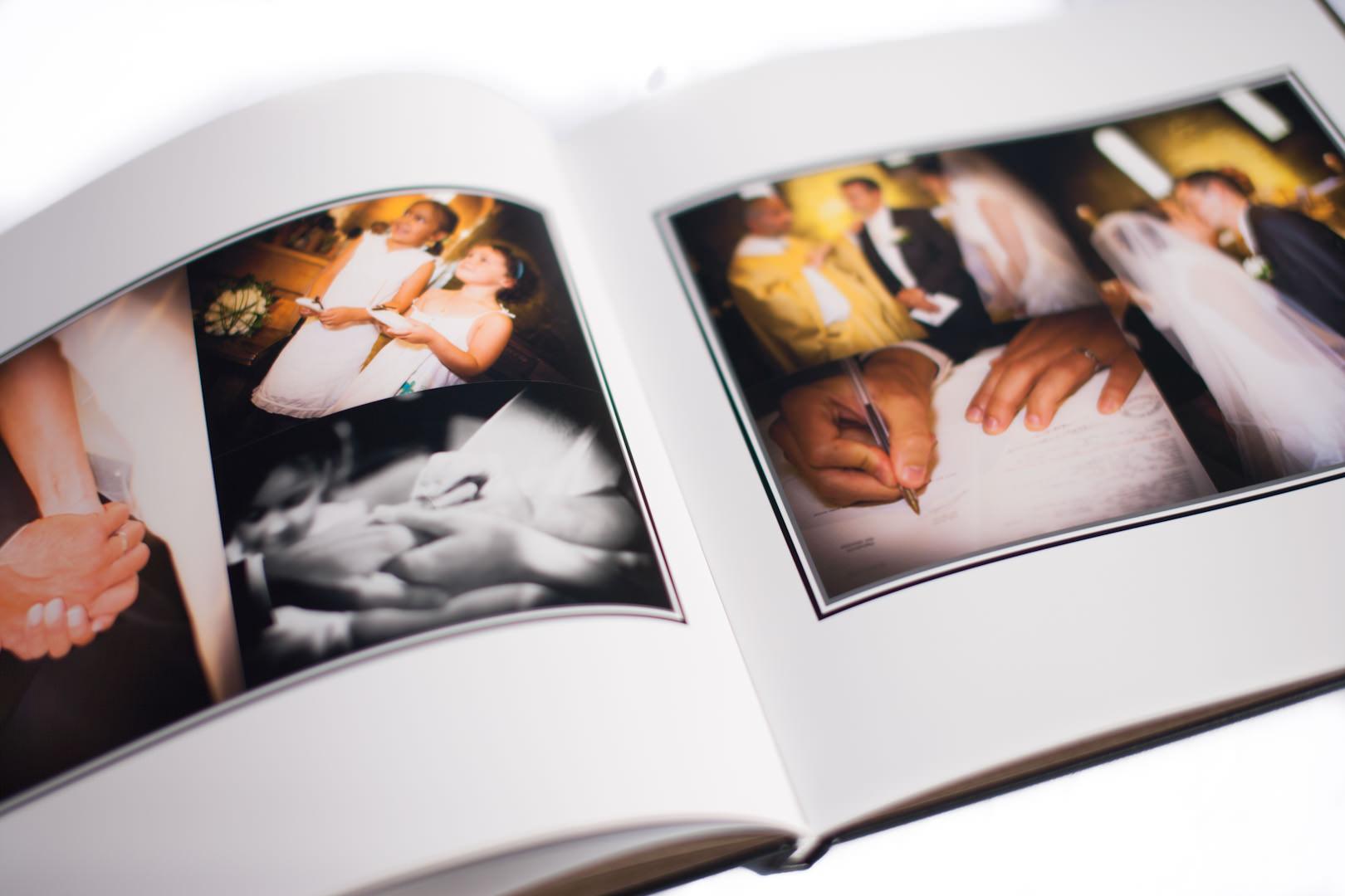 Albums luxe et Livre photo haut de gamme 11