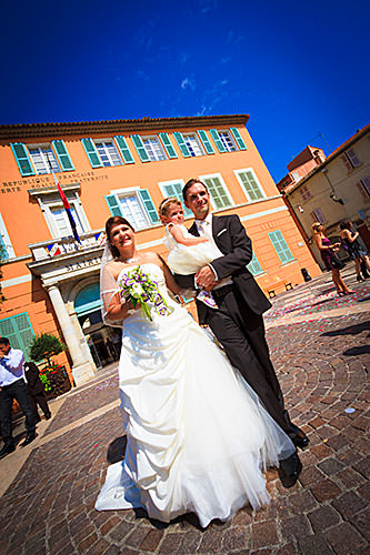 Wedding Photographer Frejus