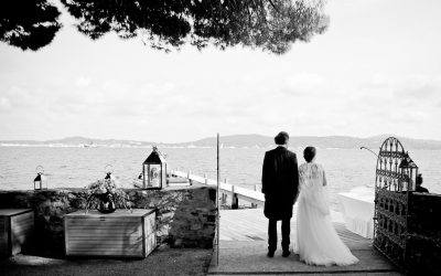 Wedding Photographer Var at Grimaud & Saint Maxime {A-S & C}'s Wedding